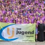 Wallfahrt der Steirischen Landjugend 2021
